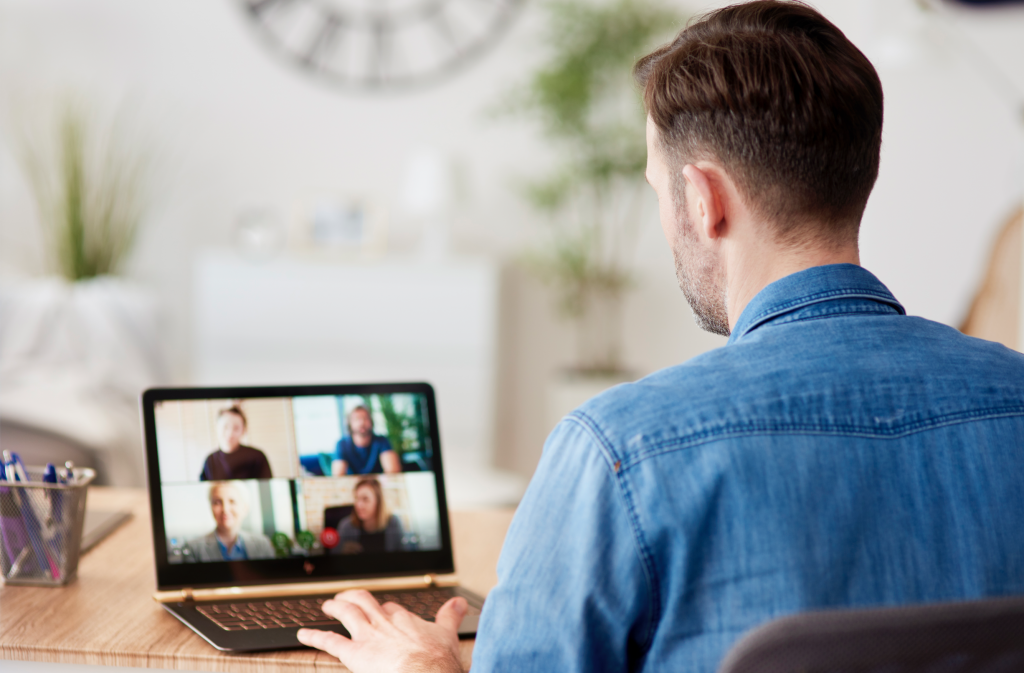 The Benefits of Online Video Conferencing